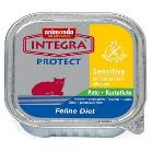 Animonda INTEGRA Protect Cat Sensitive KOTY WRAŻLIWE szalka 100g