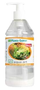 AQUA ART Gainer Hydro Mineral 500ml