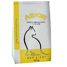 Arion Premium Cat Adult Light sucha karma dla kotów
