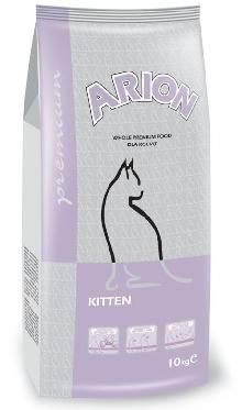Arion Premium Cat Kitten karma dla kociąt